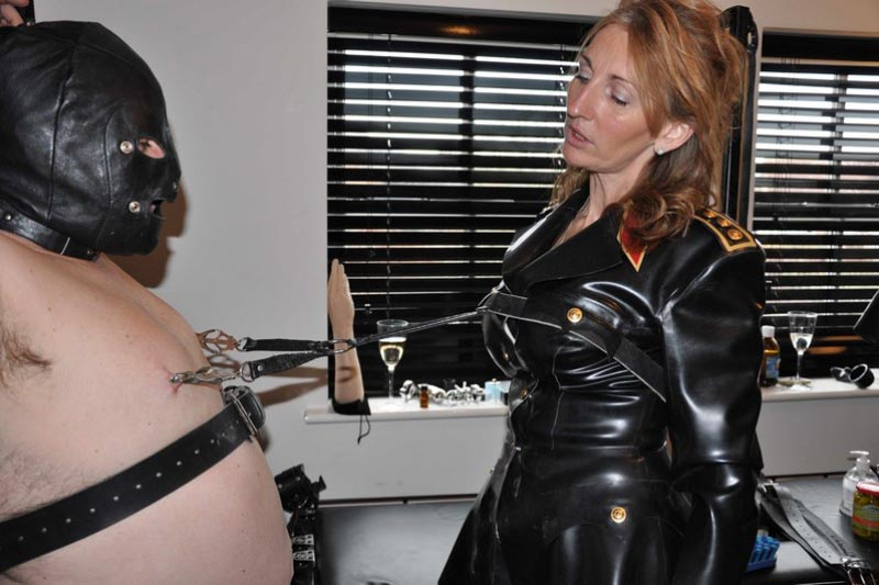 Dominatrix Photo Gallery