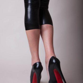 Latex Kinky Mistress