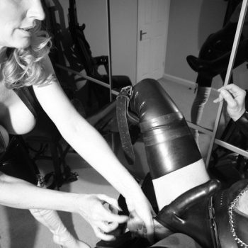 London CBT Mistress Dominatrix