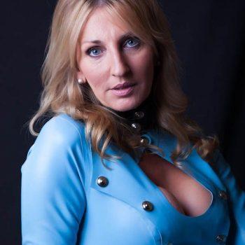 London CP Mistress