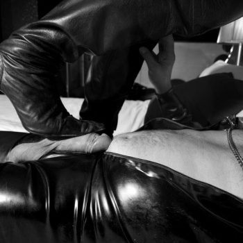 London Oxford Ball Busting Domme