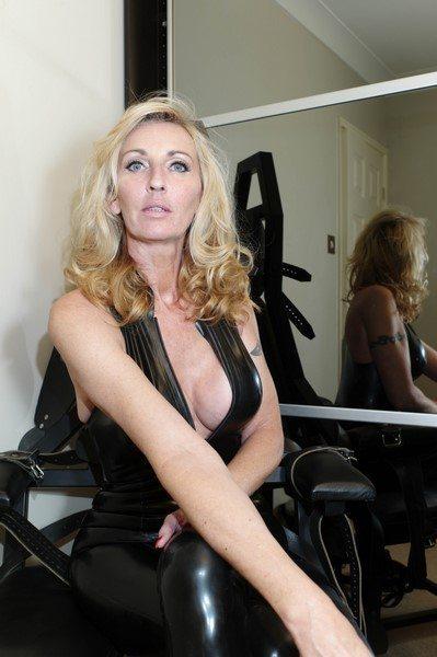 Mistress bdsm oxford