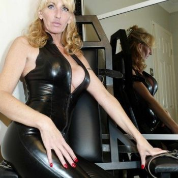 London Oxford Fetish Mistress