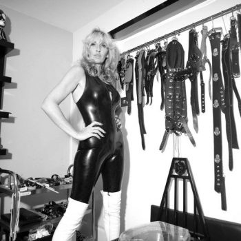 London Oxford Full Toilet Training Mistress