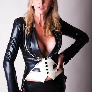 London Rubber Mistress