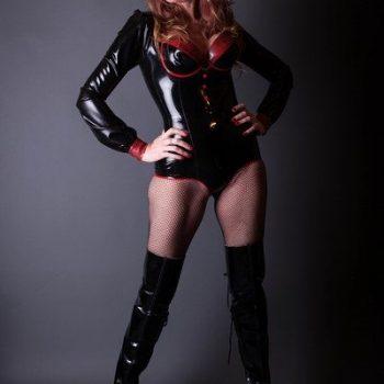 London Sensual Mistress