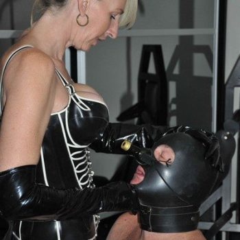London Submissive Mistress