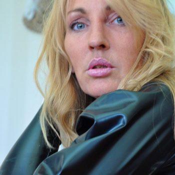 Mistress In London