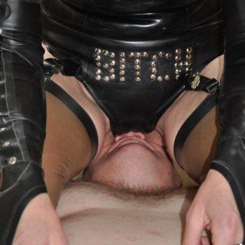 Mistress Pussy Arse Worship CFNM