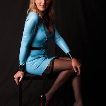 Oxford CP Mistress