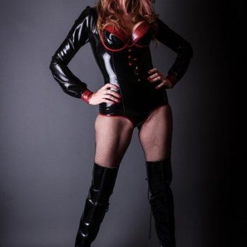 Oxford Latex Mistress