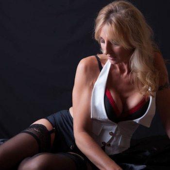 Oxford Sensual Mistress