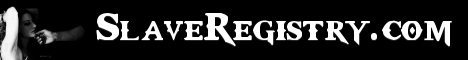 Slave Registry