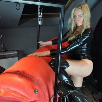 Studio Gum Bondage Mistress London Worldwide